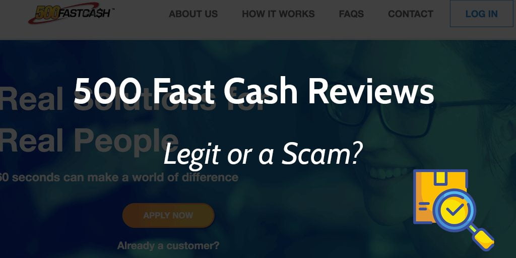500fastcash online reviews