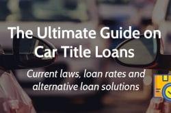 car title loans guide