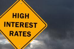 loansharking interest rates